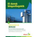 Fakta ark - Sønderjysk Biogas A/S - Første spadestik 22. april 2015