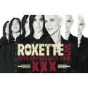Roxette förlänger sin Sverigeturné och avslutar i Dalhalla den 27 juli!