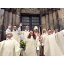 Ny präst i Skanör-Falsterbo församling