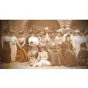 Banbrytande kvinnor, hbtq-historia och spritsmugglare på Arkivens dag 14 november