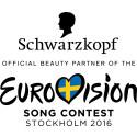 Schwarzkopf är officiell skönhetspartner till Eurovision Song Contest i Stockholm