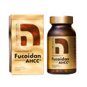 The Fight Against Cancer Continues: How can Fucoidan and AHCC can help you regain your strength?