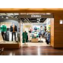 Danska Signals första svenska butik till Sollentuna Centrum
