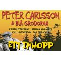 Press -och publiksuccéen - Ett Inhopp med Peter Carlsson & Blå Grodorna gör en enda föreställning under hela 2016 i Dalhalla den 2 juli!