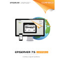 EPiServer 7.5 Commerce produktblad