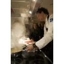 Ge bort en kock i julklapp - nu med RUT-avdrag!