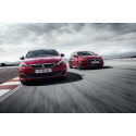 308 GTi by PEUGEOT SPORT: HOT HATCH