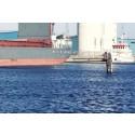 Ospar-mötet kan ta beslut om riktlinjer för barlastvatten och färjetrafik