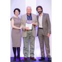 Wirral volunteer receives regional recognition