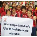 Child malnutrition is an urgent election issue - Save the Children