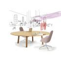 Horreds på Stockholm Furniture Fair 2016
