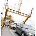 Ljusterölyftet ger tätare avgångar med vägfärjan
