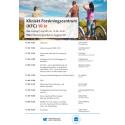 Program inför Kliniskt Forskningscentrum tioårsjubileum