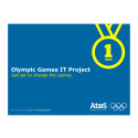 Get Set to Change the Games with Atos Business Solutions