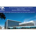 Pressinbjudan till världskonferensen i Stockholm 8-11 juli