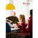Bliwa Livförsäkrings årsredovisning 2014