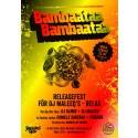 "RELEASE FOR DJ MALEEQS DEBUTALBUM ""RELAX"" @ Bambaataa Bambaataa"