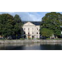 Goodtech moderniserer gammel, ærverdig skole i Örebro