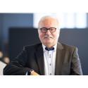 Per Sternek tillträder som ny Affärsområdeschef för Skåne