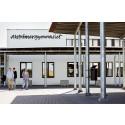 Klartecken för ett fjärde år på Alströmergymnasiets teknikprogram