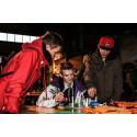 Esbjergs unge vil have skate, graffiti, street dance  og et fedt sted at hænge ud