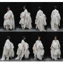 Textilhögskolans EXIT15 undersöker nya vägar för mode och textil