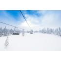 Hvit jul i Trysil