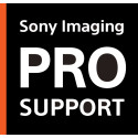 Sony Imaging PRO Support launches in Germany