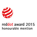 Ascom Myco vinner Red Dot Award 2015