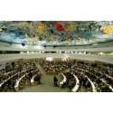 #16 – tisdag: Vapen utom mänsklig kontroll diskuteras hela veckan i FN
