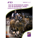 FEI World Cup Driving