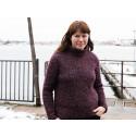 Åsa Romson till Göteborg: Ger regeringens syn på havs- och vattenmiljön