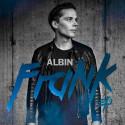 "Albin feat. DMA släpper nya singeln och EP:n ""Frank"""