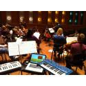 Orkesterverk av tonsättaren Anders Lind framförs i Finland