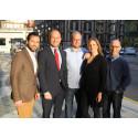 STING och NFT Ventures skapar Fintech-hub i Stockholm, Mondido första investeringen