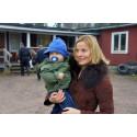 10-Minute Baby à la Carte omskriven i Hela Hälsingland!