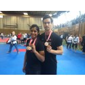 Taekwondo bronse til Norge I Wien