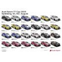 Audi Sport TT Cup_Red Bull Ring