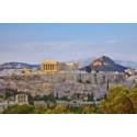 NYHET - Klassiske Hellas