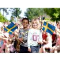 Evenemangstips - Barnens nationaldag på Kolmården