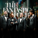 "Sveriges största Motowngrupp ""The Fantastic Four"" släpper  ""Vol 2"""