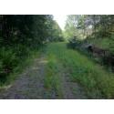 Banvallen mellan Ärla och Eskilstuna blir efterlängtad  cykel- och ridväg