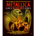 Metallica: Some Kind of Monster - release: 24/11