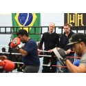 Reebok förvärvar LUTA Sportswear och ingår samtidigt samarbete med Fight For Peace