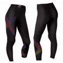 2XU 10 Years Anniversary Special Edition Compression Tights, dam