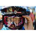 CONTOUR - eksklusiv sponsor av årets Gumball 3000 race
