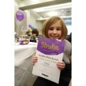 Young Lowestoft stroke survivor receives regional recognition