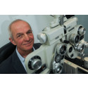 Mansfield man urges vigilance as Vision Express makes sight-saving diagnosis