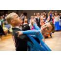 Dansmästerskap i Moldavien och Finland
