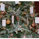 Clairon Hotel Arlanda Airport samlar julklappar till Trygga Barnen